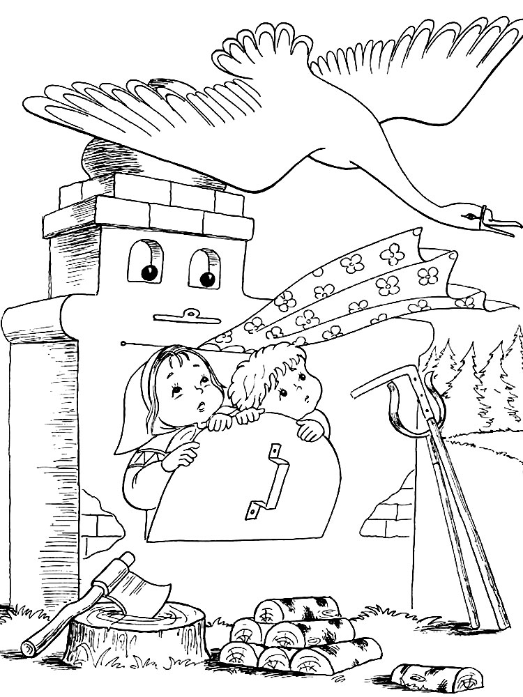 Картинка для детей феи