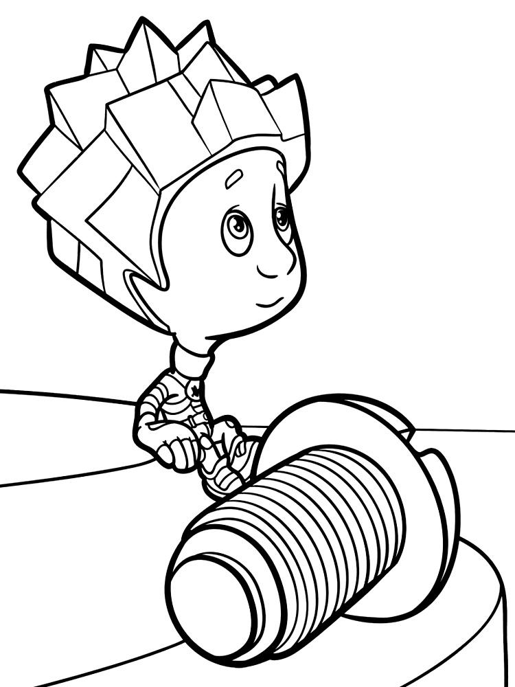 картинки для детей для раскрашивания - Софт-Портал